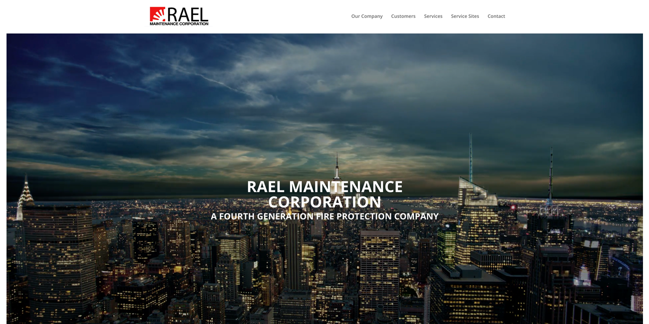 Rael Maintenance